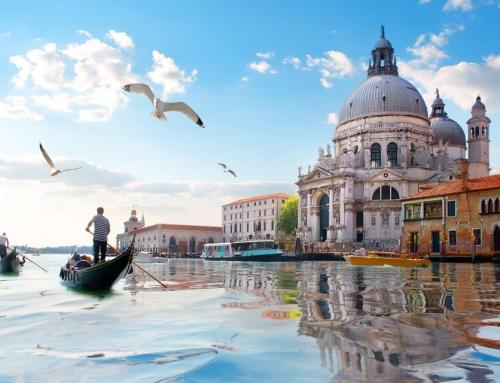 Venezia, Burano e San Francesco del Deserto – Domenica 13 Giugno